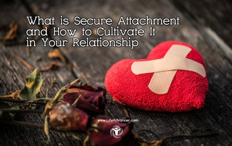 What Is Secure Attachment & How to Promote It in Your Relationship