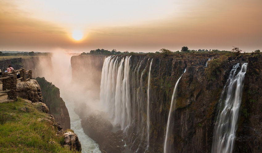 Zambia -Safest Countries To Travel To