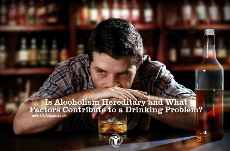Is Alcoholism Hereditary and What Factors Contribute to It?