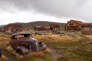 01-Bodie, California Ghost Town