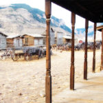 04-Cody Wyoming Ghost town