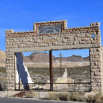 07-Rhyolite Nevada Ghost Town