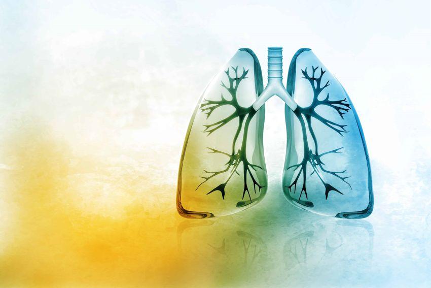 Deep breathing has psychological benefits