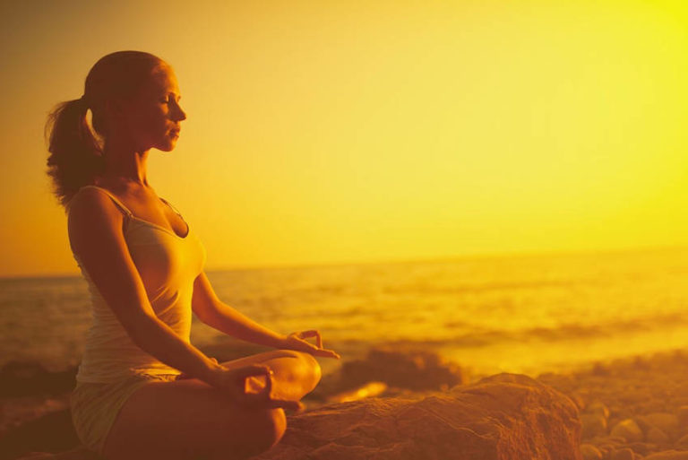 20 Effects of Meditation on Your Mental and Physical Health