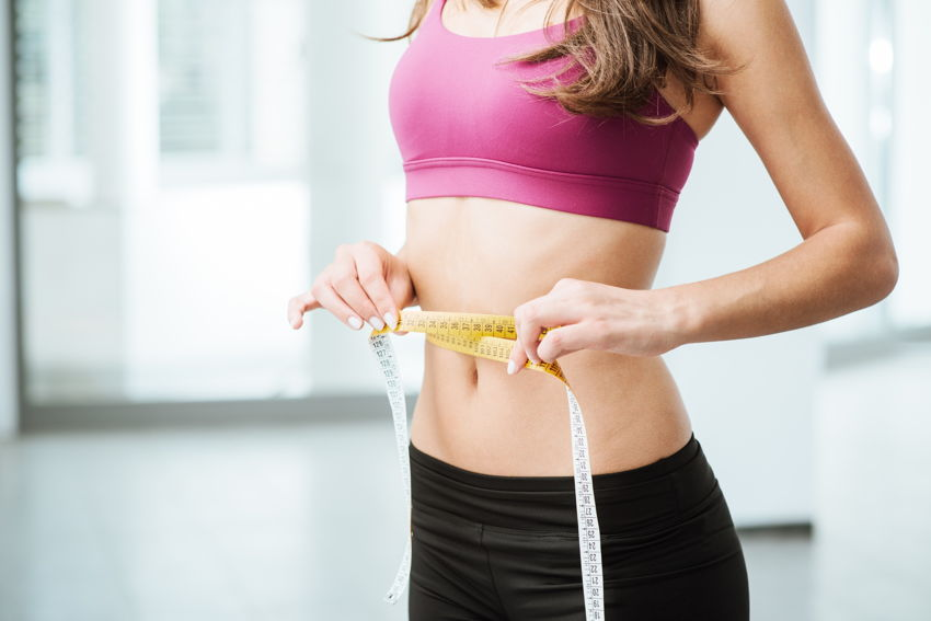 Exercises to Lose Belly Fat and Get a Flat Stomach