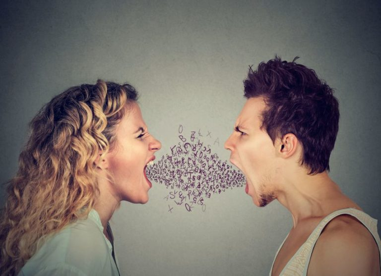 Why Relationship Fights Are Necessary and How to Handle Them