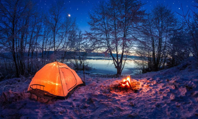 8 Camping Essentials First-Time Campers Should Never Ignore