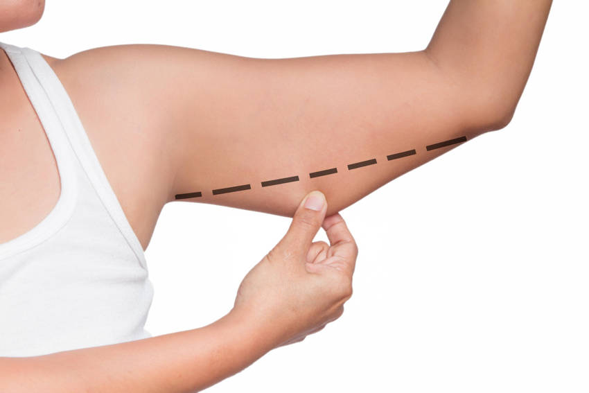 Exercises To Get Rid Of Arm Fat And Strengthen Your Arm Muscles