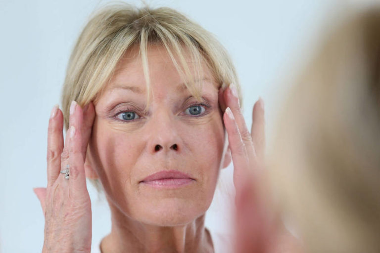 8 Facial Exercises for Wrinkles to Help You Look Younger