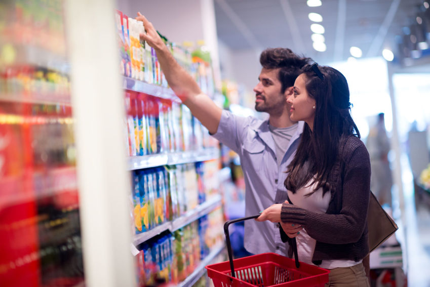 How to Avoid Spending More in Supermarkets