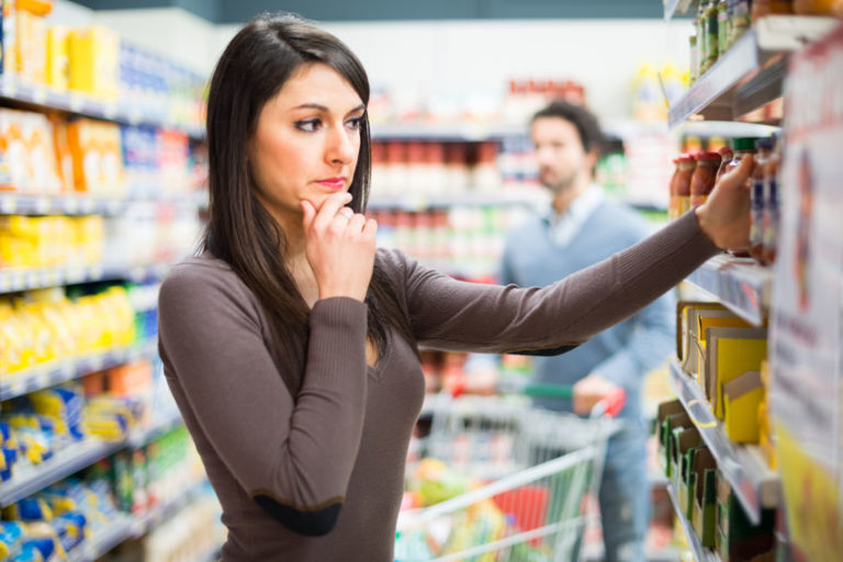 8 Supermarket Layout Tricks They Use to Make You Buy More