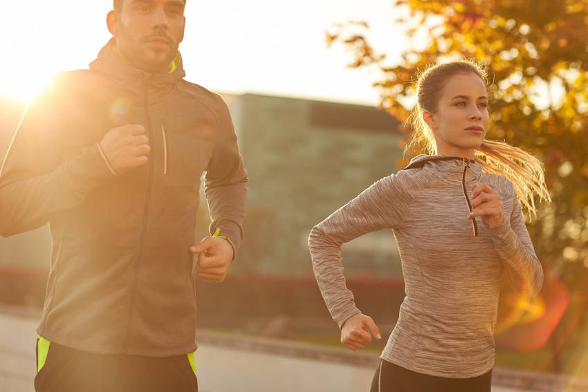 find trends in health and fitness that actually work