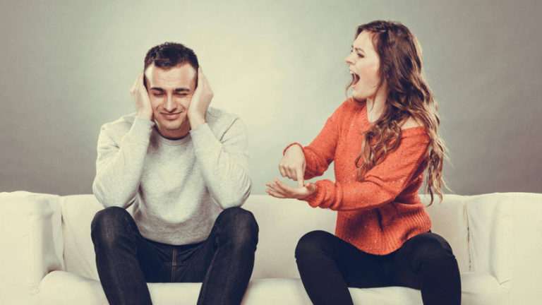 A Verbally Abusive Relationship Comes in These 6 Toxic Types