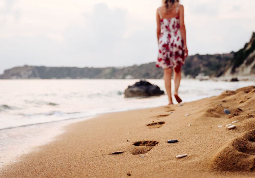 Earthing Benefits for Body and Mind Confirmed by Research