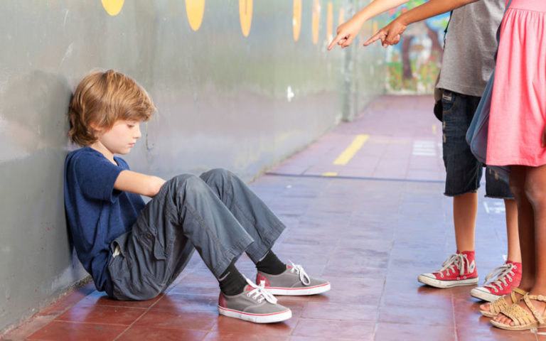 Shocking School Bullying Statistics That Will Make You Think