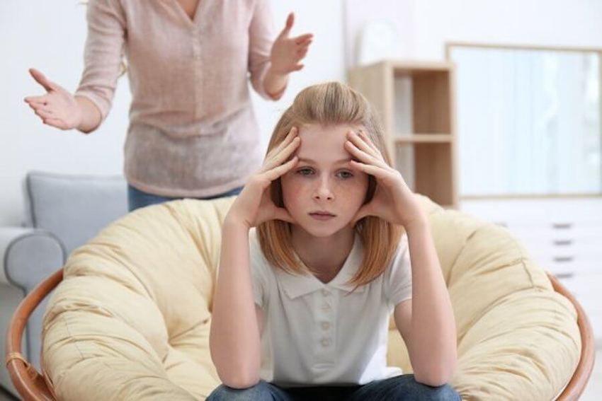 Dealing with Parents Who Are Overbearing