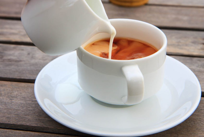 Is Coffee with Milk Bad for Your Health