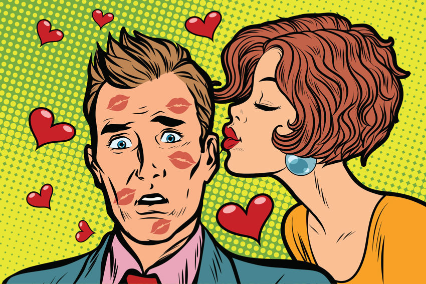 What Is Fatuous Love and 6 Signs You Are Experiencing It