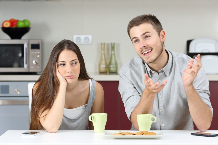 Worst Things Annoying People Do in a Conversation