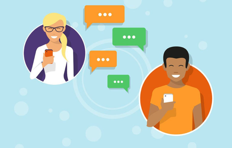 Read more about the article 8 Handy Instant Messaging Apps That Are Really Easy to Use