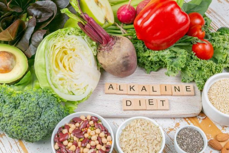 Can Alkaline Diet Treat or Prevent Cancer and Other Diseases?