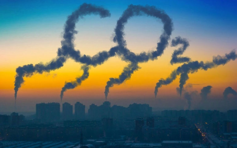 Read more about the article Studies Show Mental & Physical Health Effects of Air Pollution