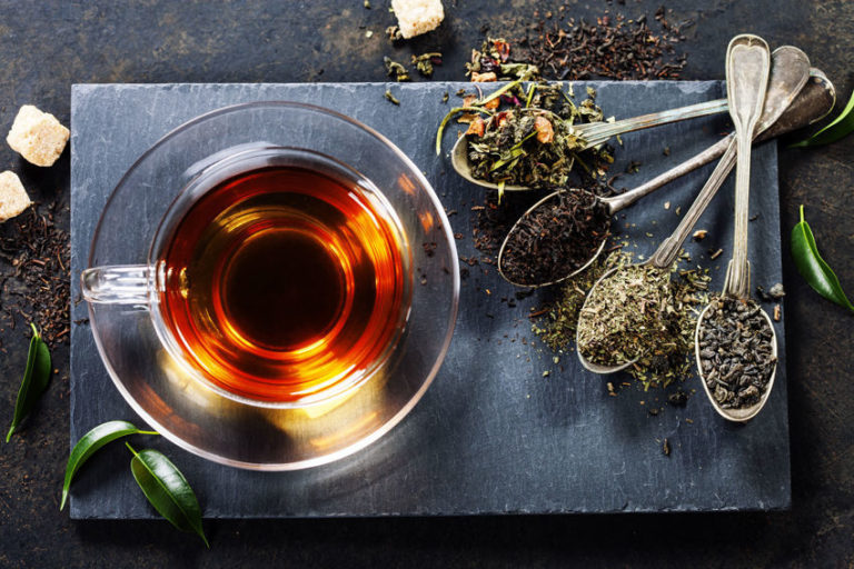 9 Types of Herbal Tea with Powerful Medicinal Properties