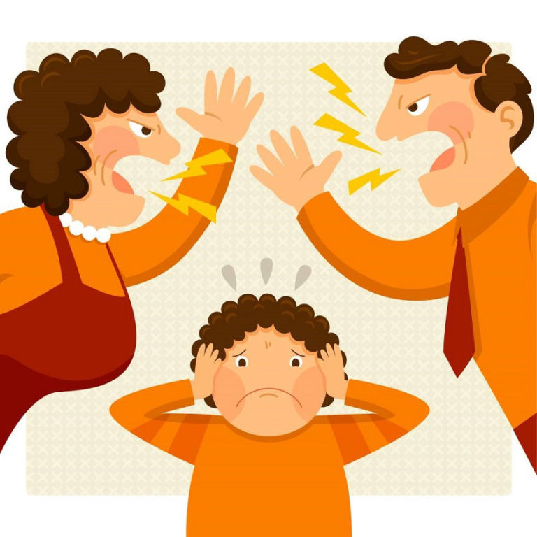 Read more about the article 7 Types of Family Conflict and How to Resolve Each of Them