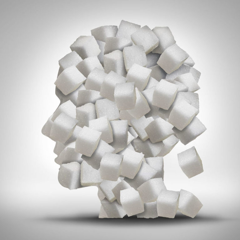 4 Effects of Sugar on the Brain That Explain Why We Crave It
