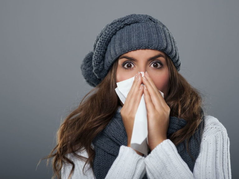 How to Improve Your Immune System & Overall Health in Winter