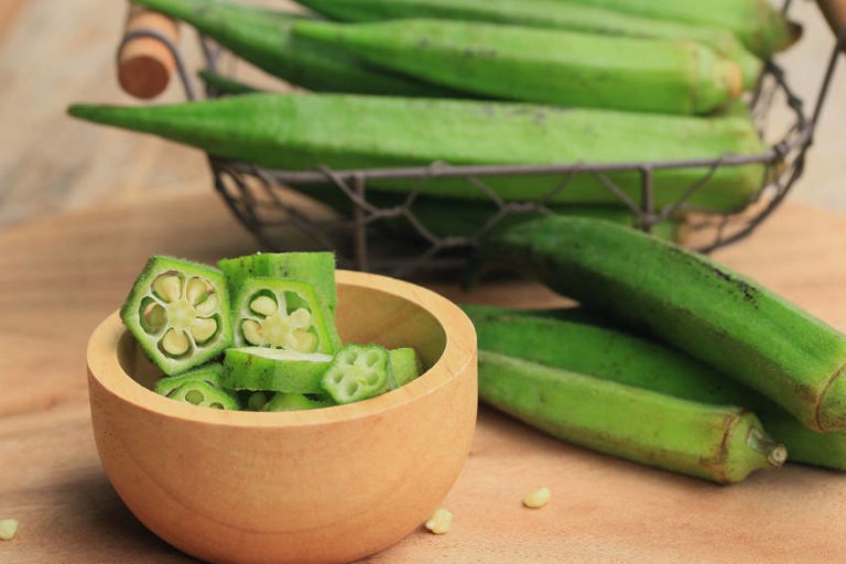 6 Remarkable Okra Health Benefits You Need to Know about
