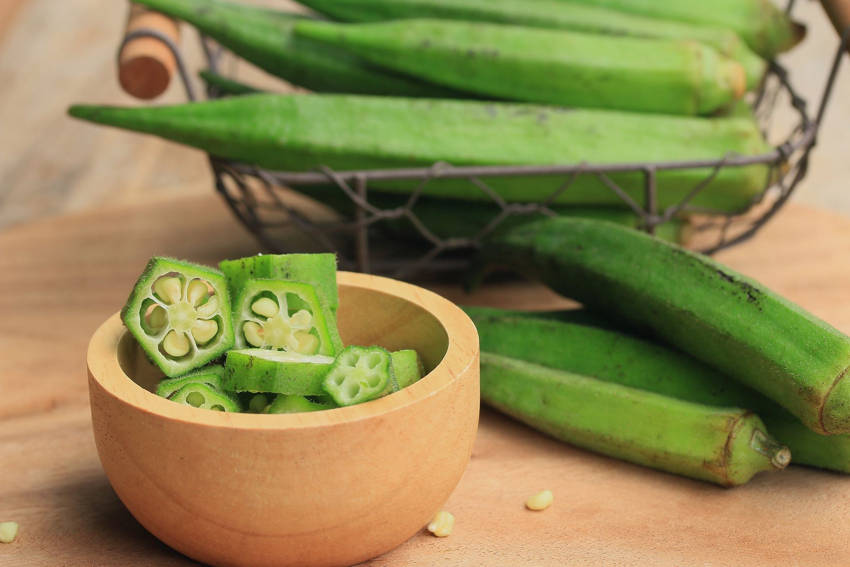 Okra Health Benefits You Need To Know