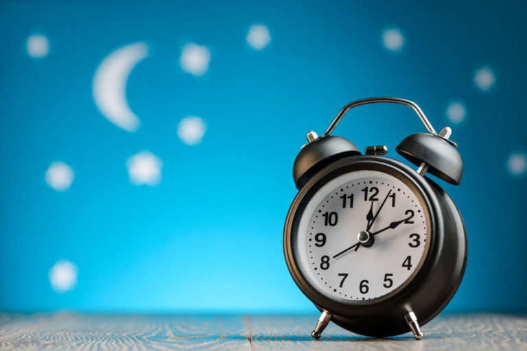How to Reset Your Circadian Rhythm & Fix Irregular Sleep Cycle
