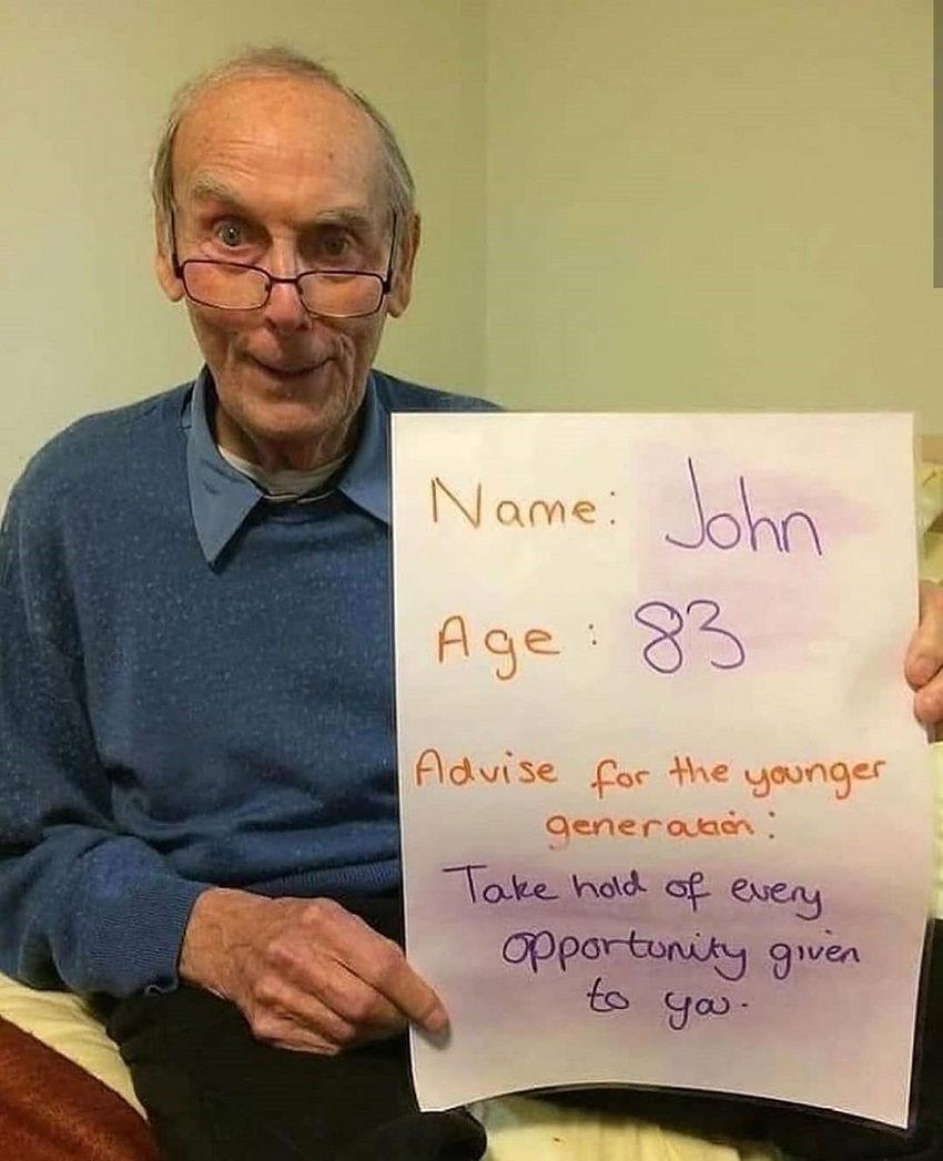 John, 83