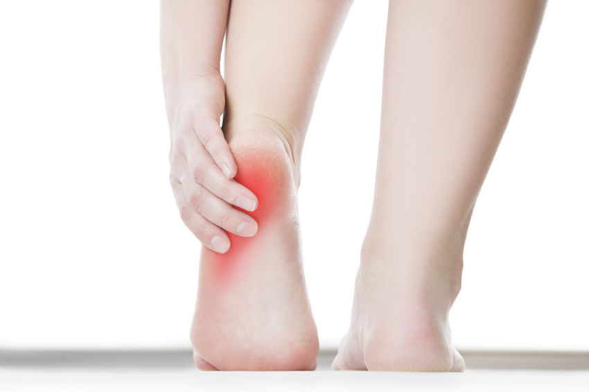 Foot Problems That Create Pain Discomfort