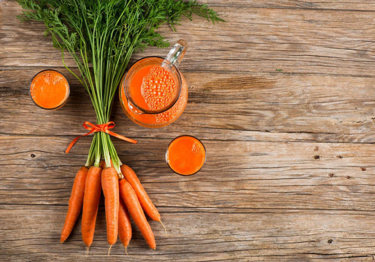6 Carrot Juice Benefits for Your Health and Wellbeing