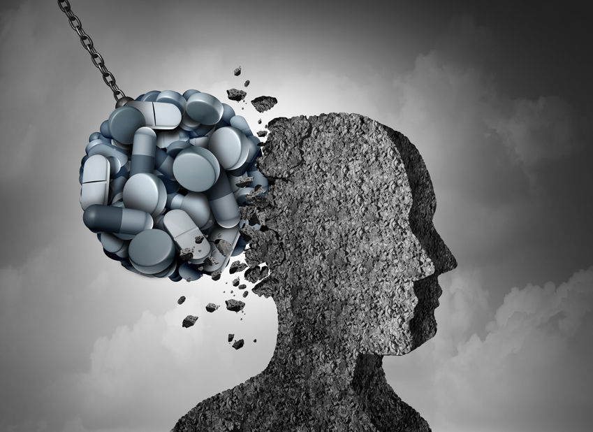 Substance Withdrawal Symptoms and How to Get Through