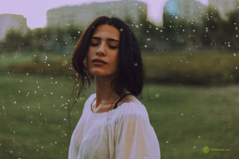 4 Experiences Only a True Pluviophile Will Understand