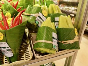 Peppers banana-leaf-packaging-asian-supermarkets-6