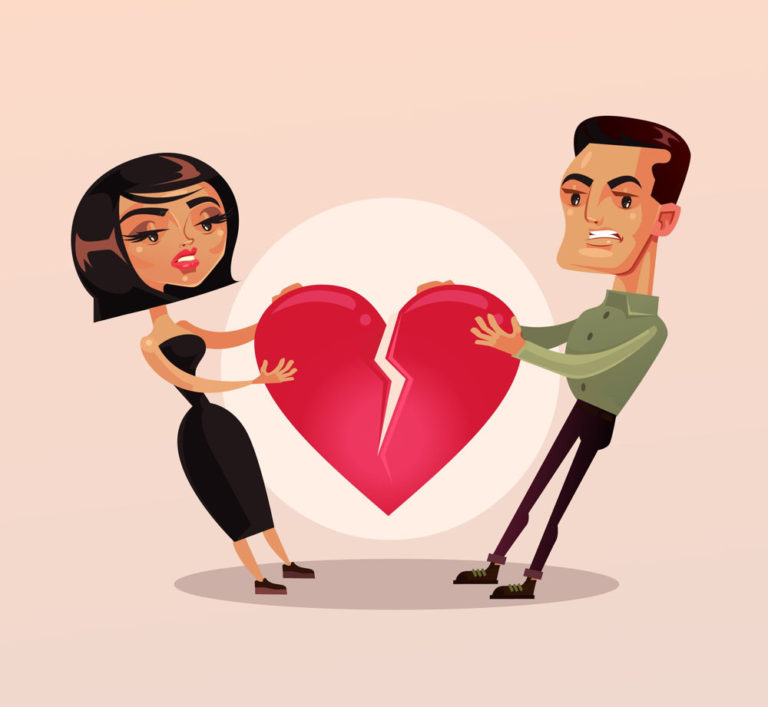 Read more about the article Is My Marriage Over? 10 Ways to Know for Sure